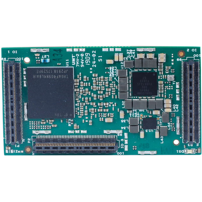 Inforce 6701 -Snapdragon 845 based Micro SoM