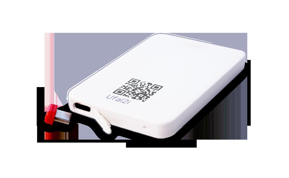 K-2 IoT Tracker