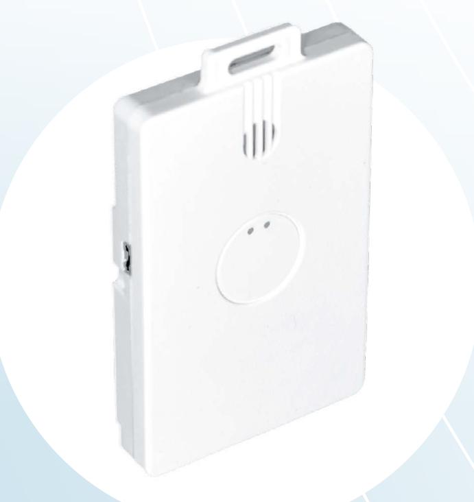 Abeeway Smart Badge Tracker US915