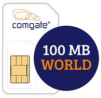 Global IoT simcard