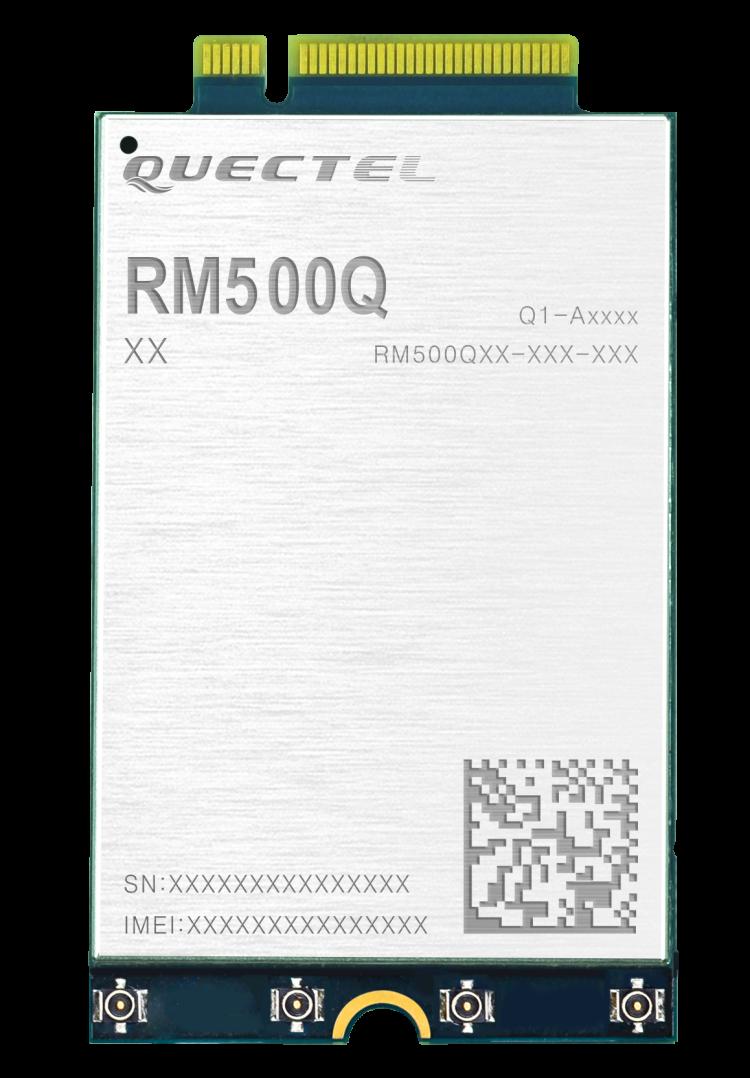 RM500Q