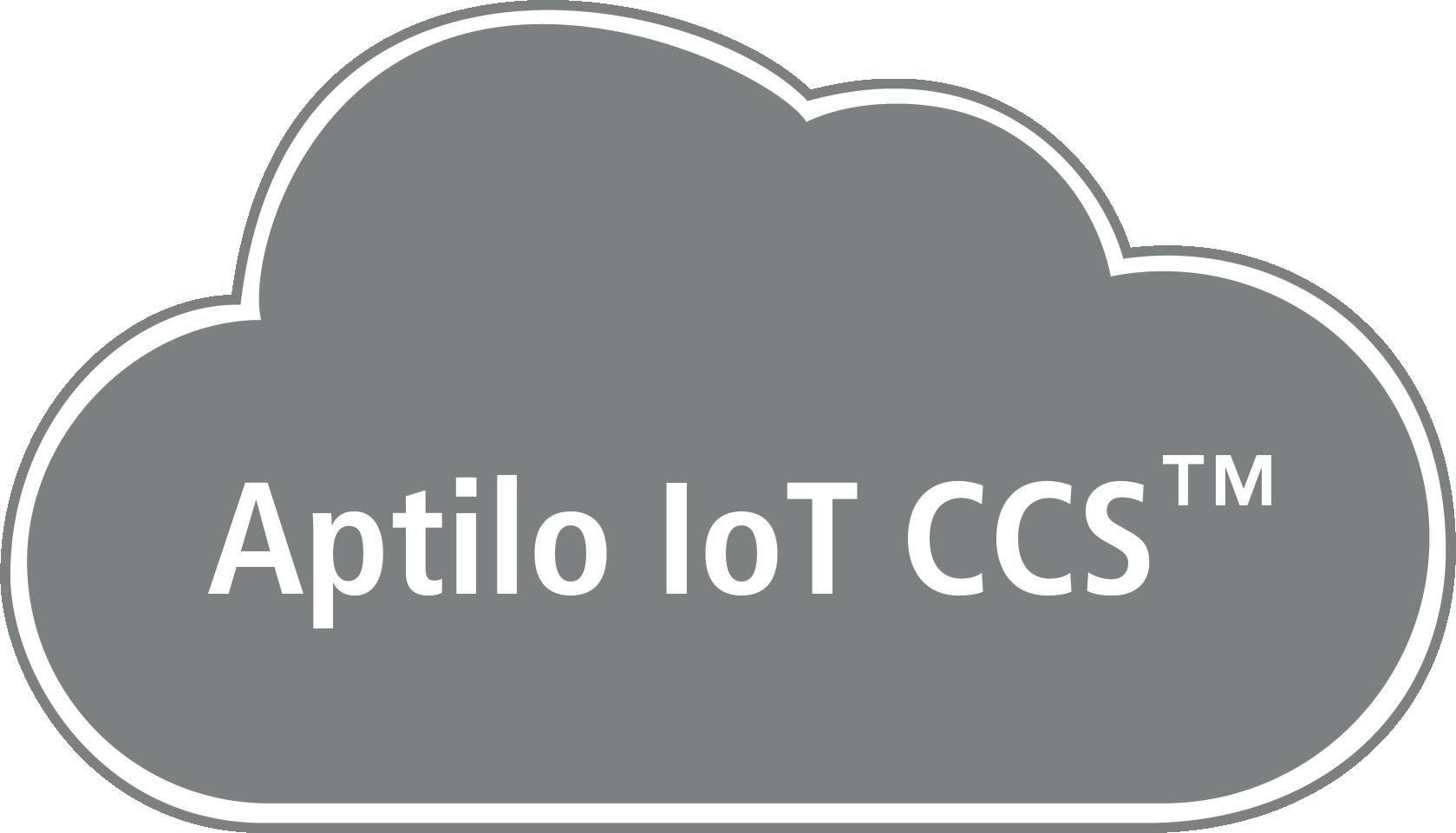 Aptilo IoT Connectivity Control Service™ (IoT CCS)