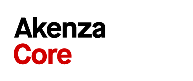 Akenza Core