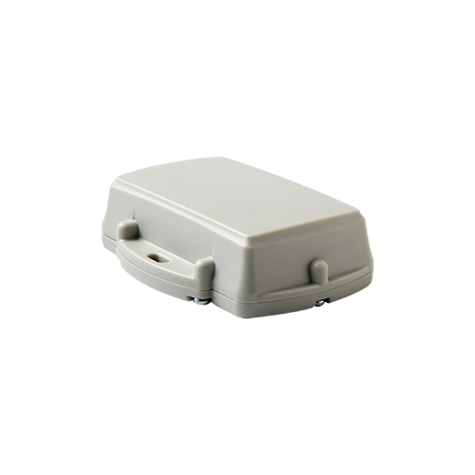 Yabby - Battery Powered GPS