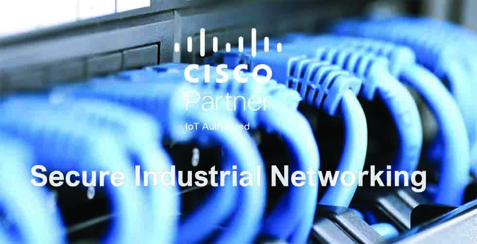 Secure Industrial Networks