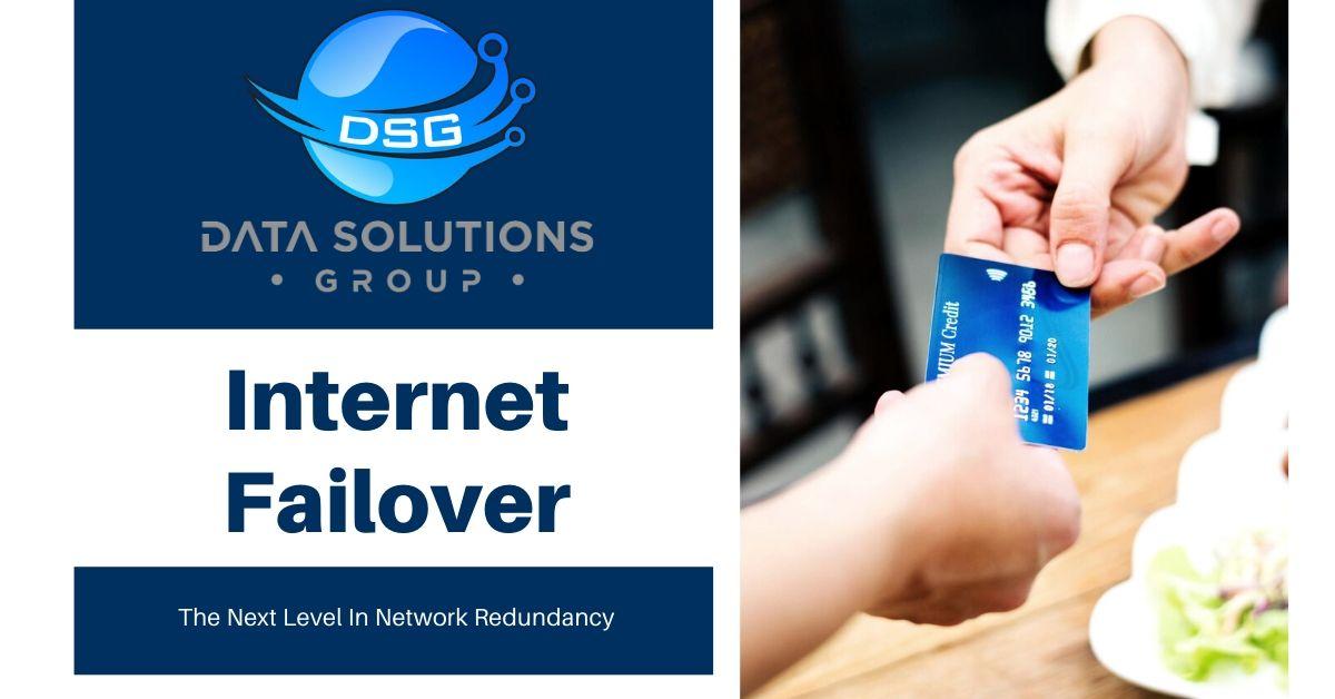 Network Failover Redundancy