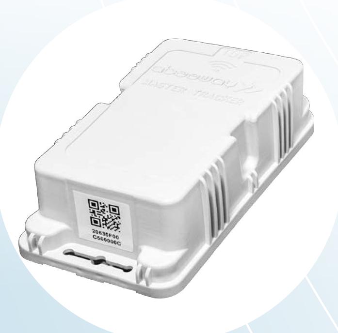 Abeeway Industrial Tracker US915