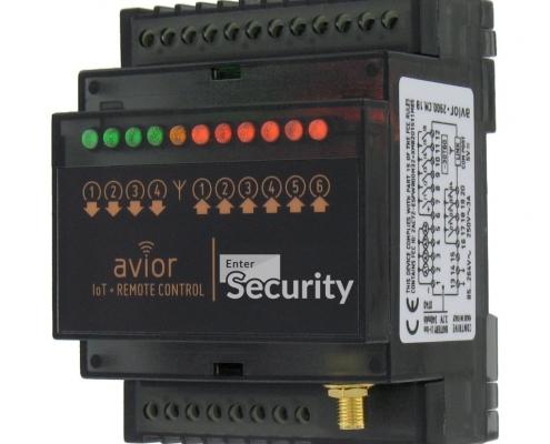 Avior IoT Remote Controll