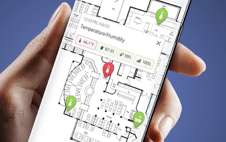IoT Sensors, Environmental, Biological, Thermal & CBRNE
